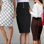 A Pencil Skirt is a Must for Every Wardrobe