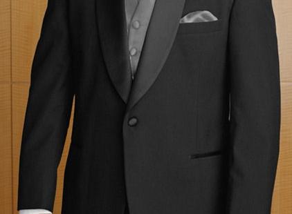 Austin Reed Black Tie Suits Lifestyle Blogger