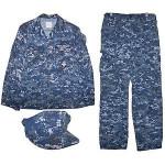 Navy Working Uniform (NWU) Type 1 – Why the Change?