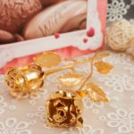 Gold-Plated Roses And Other Interesting Things People Get Gold-Plated
