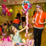 5 Great Ideas For Your Toddler's Birthday Party