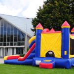 A Guide To Choosing A Bouncy Castle