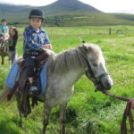Children Pony Rides In London & Essex